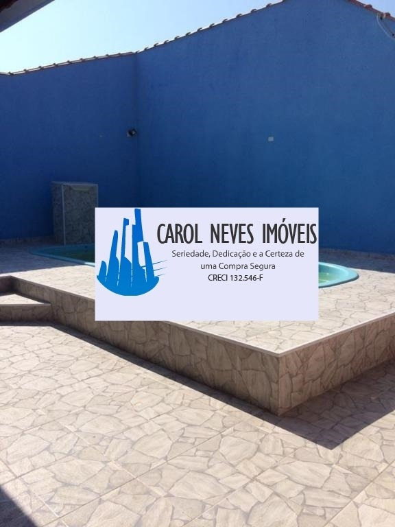 2004- suítes + piscina estuda permuta! a 50 metros do mar!!