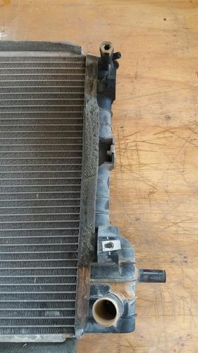 2005 ford five hundred 3.0 v6 radiador original