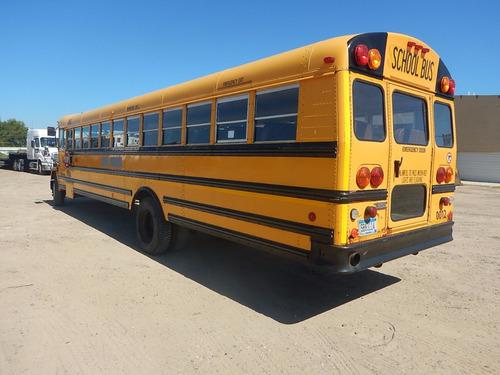2005 freighliner camion escolar (gm106039)