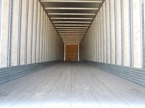 2005 lufkin 53x102 caja seca gmy100447