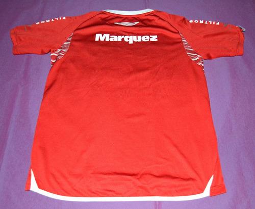 2005. niño camiseta independiente