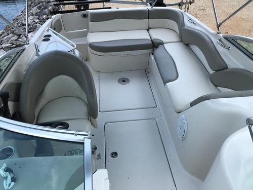 2005 sea ray 240 sundeck @ cancun