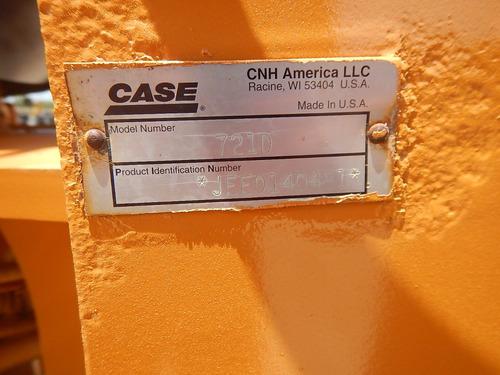 2006 case 721d 4x4 (gm106042)