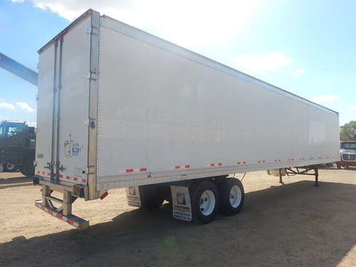 2006 great dane 53x102 thermo king gm106954