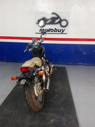 2006 honda rebel 250cc