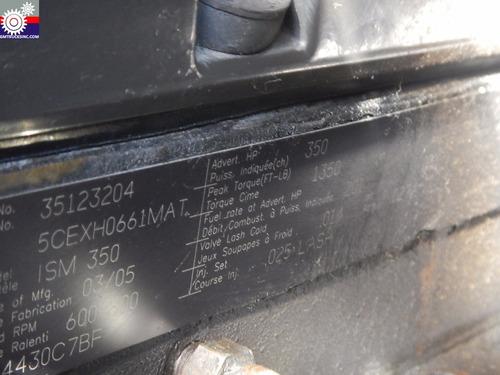 2006 international 8600 6x4 (gm106064)