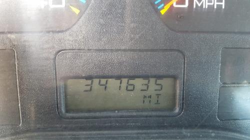 2006 international 8600