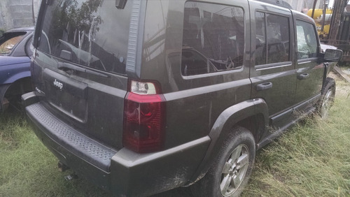 2006 jeep comander 4x4 4.7l v8 deshueso partes