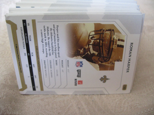 2006 playoff complete football set 150 cards
