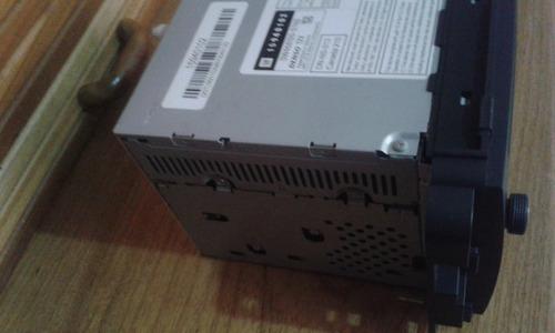 2007-2008 silverado am fm cd reproductor de dvd navegación g