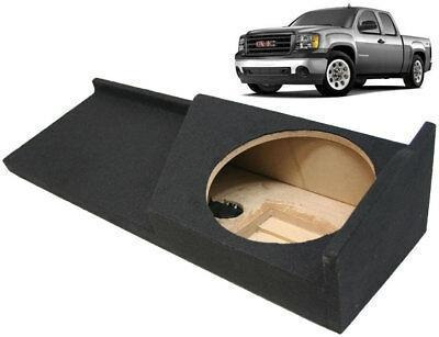 2007-2013 gmc sierra 1500 ext cab camioneta custom fit -2932