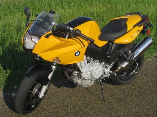 2007 bmw f 800 s