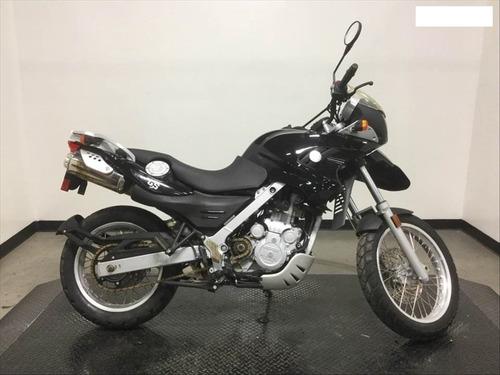 2007 bmw f650 gs
