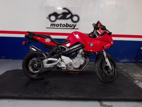 2007 bmw  f800 fs