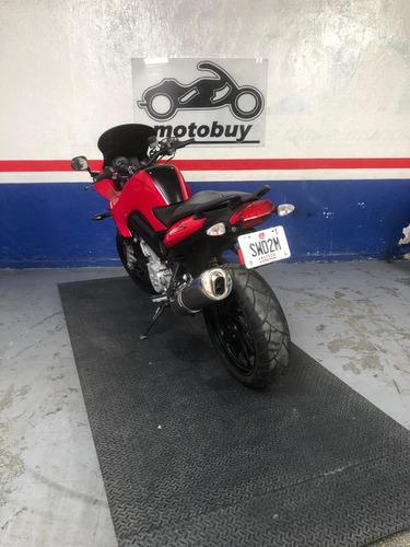 2007 bmw f800 s