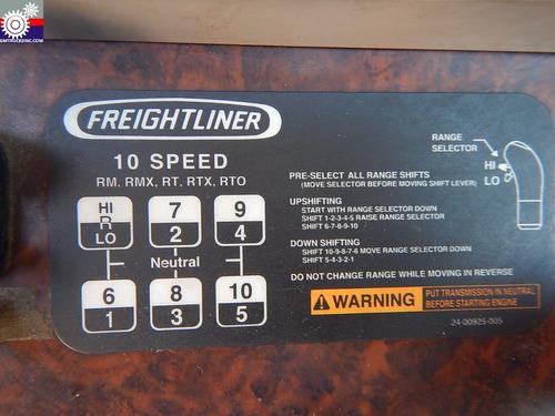 2007 freightliner century class s/t (gm105974)