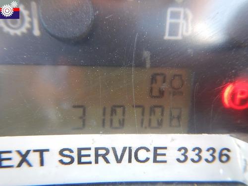 2007 john deere 310sj 4x4 (gm106092)