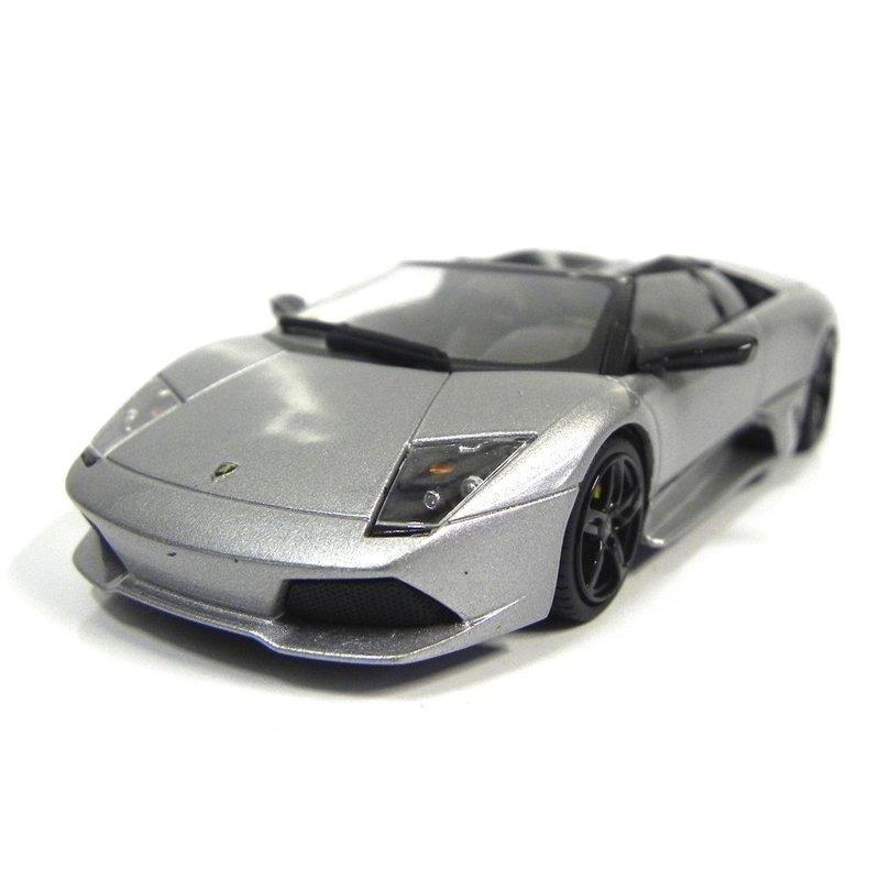 2007 Lamborghini Murcielago Lp640 Roadster 143 Minichamps R 199