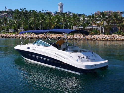 2007 sea ray 270 sundeck @ acapulco