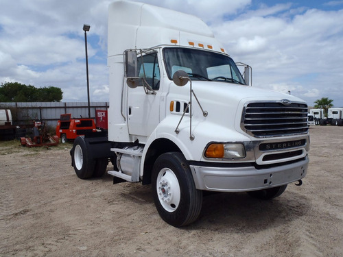 2007 sterling a9500 (gm105571)