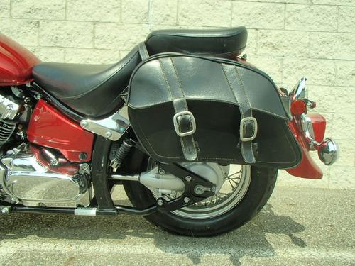 2007 yamaha vstar 650 classic