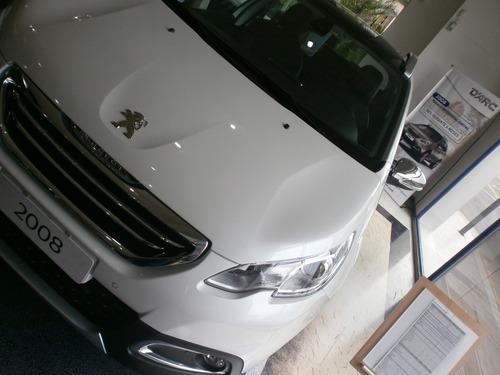2008 autos peugeot