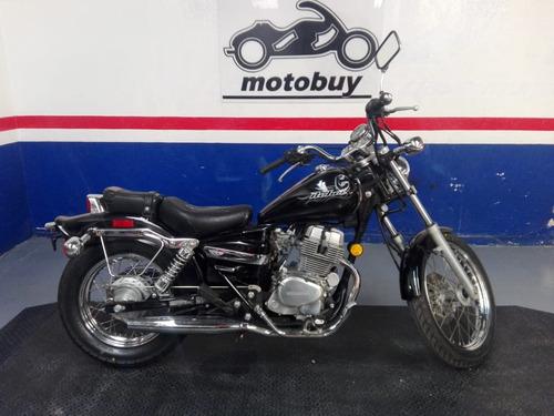 2008 honda cmx 250 c8