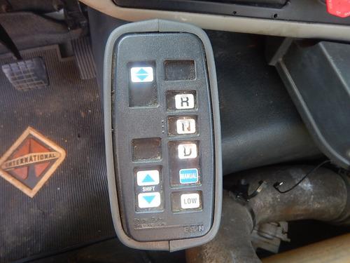 2008 international transtar 8600 day cab gm107103