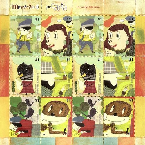 2008 maria elena walsh cuentos y canciones libro mint