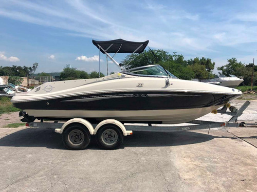 2008 sea ray 210 select @ tequesquitengo