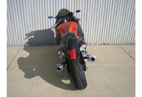 2008 suzuki gsx-r1300r hayabusa