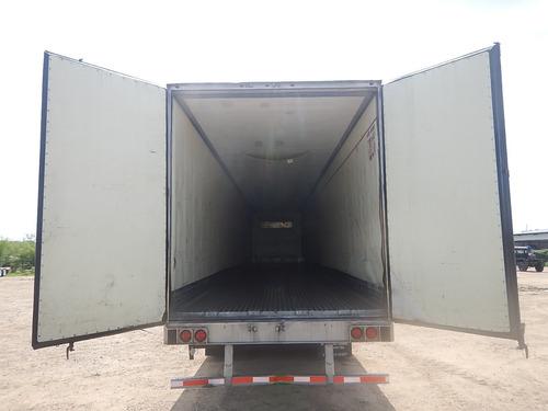 2008 utility caja refrigerada 53x102 gm106799