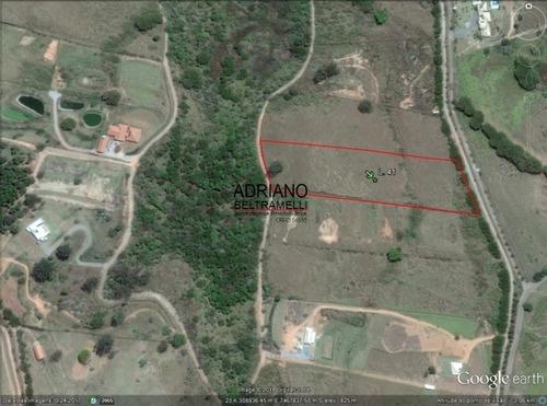 20.087,00m² - condomínio rural - joaquim egídio / campinas - ch0053