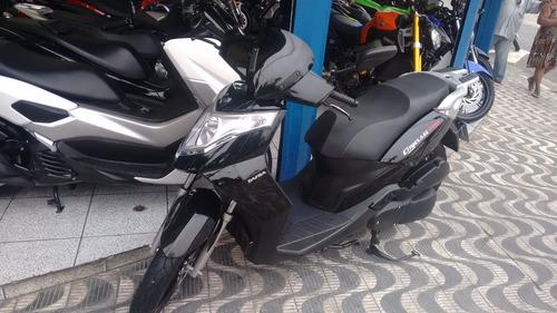 200i moto dafra cityclass