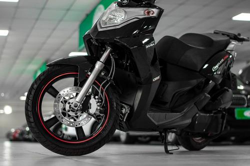 200i motos cityclass