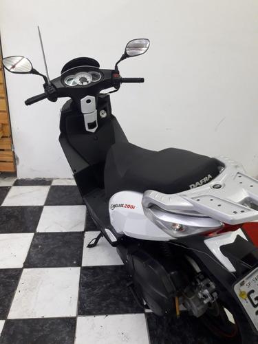 200i motos dafra cityclass
