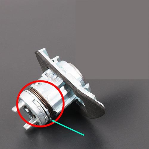200x placa de bloqueo de cilindro de caña junta de fijació