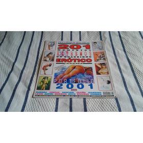 201 Momentos Extremos Do Quadrinho Erótico 2001 Ed Xanadu