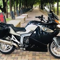 2010 bmw k1300 r