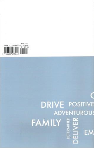 2010 culture book - zappos