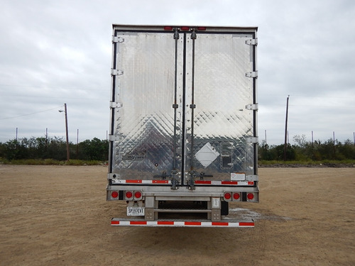 2010 great dane thermo king reefer gmy100414