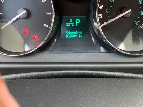2011 chevrolet captiva · suv · 102.000 quilômetros rodados