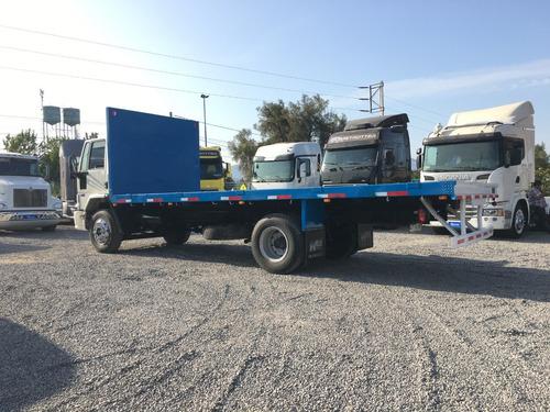 2011 ford cargo 1317e 4x2