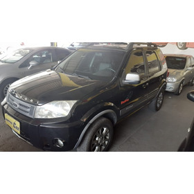 2011 Ford Ecosport Freestyle 1.6 Completa
