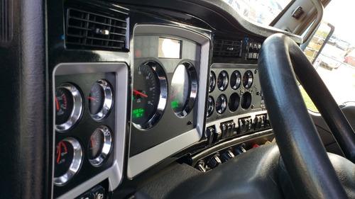 2011 kenworth t660 aerocab