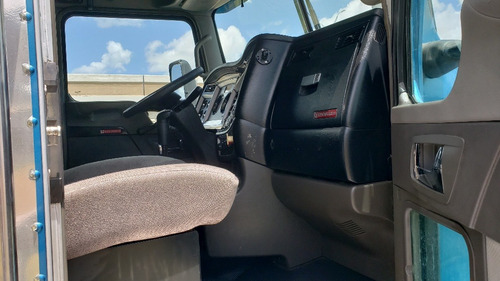 2011 kenworth t660 aerocab puerta mocha