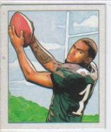 2011 topps 1950 bowman #23 desean jackson aguilas