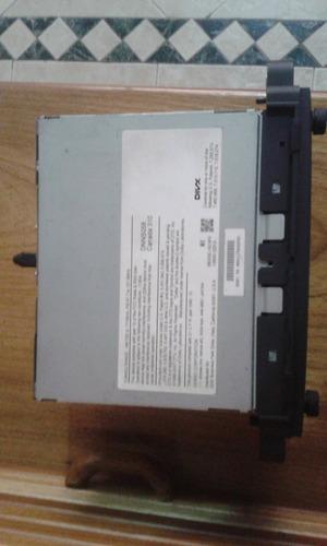 2012-2013 chevrolet silverado am fm cd dvd navegación gps