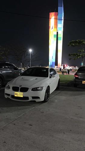 2012 bmw e92 m3 coupe