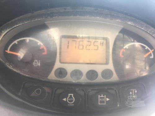 2012 bobcat s650
